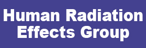 Human Radiation Effects Group