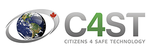 C4ST - Canadians for Safe Technology