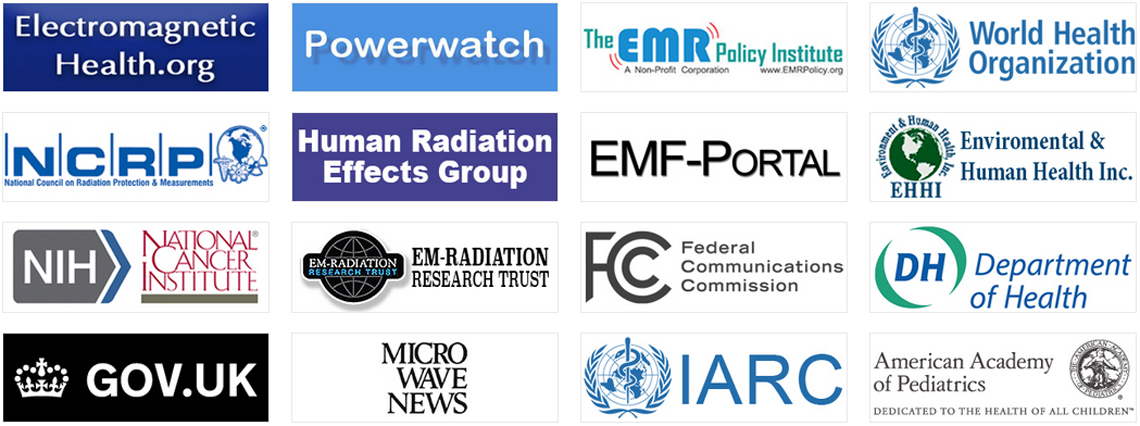 International organizations, institutes and scientist warnings